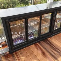 Bar-Tresen Outdoor:  Veranstaltungsorte von RGenau Industries KG