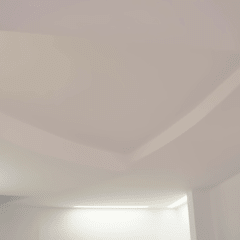 Wände von CVZ Construcoes