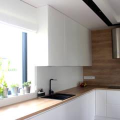 ห้องครัว by OFF architekci