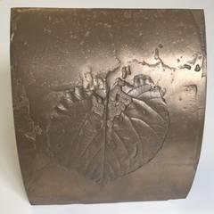Echtmetallbeschichtung Bronze:  Wände von RGenau Industries KG