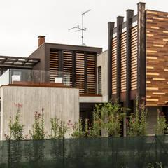 Villas by Francesca Anichini Studio
