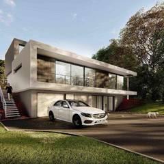 Villas by AY TASARIM