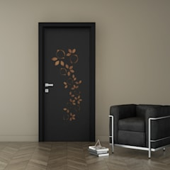 GEMMA DOOR: Porte in stile  di Studio Maiden