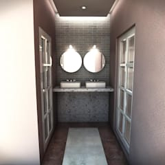 Our Collection:  Bathroom by The Creative Axis Free State & Northern Cape