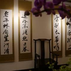 Walls by G.T. DESIGN 大楨室內裝修有限公司
