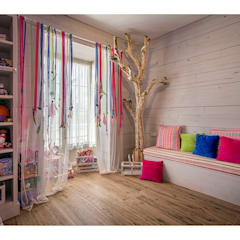 Nursery/kid's room by Idearte Marta Montoya