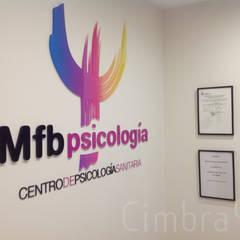 عيادات طبية تنفيذ Cimbra47