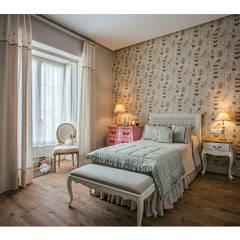 Casa en la Corredera: Dormitorios infantiles de estilo  de Idearte Marta Montoya