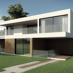 Villas by Statement_Arquitectura