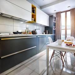 Tủ bếp by ANTE MİMARLIK
