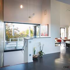 Lantai by ONE!CONTACT - Planungsbüro GmbH