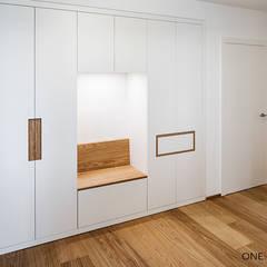 راهرو by ONE!CONTACT - Planungsbüro GmbH