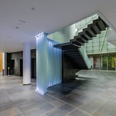 Commercial Spaces by VIART