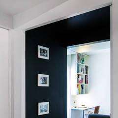 Ruang Kerja oleh VITAE STUDIO - architettura, Modern