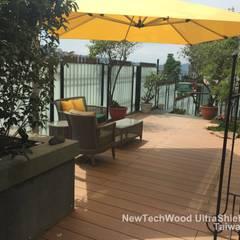 Terrace by 新綠境實業有限公司