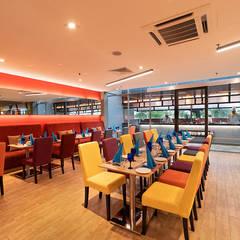 مطاعم تنفيذ Nature Concept Contracts Sdn. Bhd.