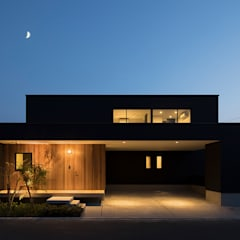 Houses by Atelier Square