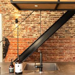 樓梯 by De Nieuwe Context