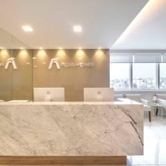Phòng khám by BG arquitetura | Projetos Comerciais