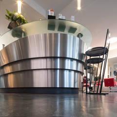 محلات تجارية تنفيذ Moreno Licht mit Effekt