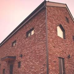 주택 외관: 위드하임의  주택