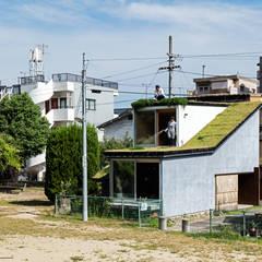 木屋 by TENK