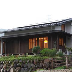 ミクと暮らす家: 田村建築設計工房が手掛けた家です。