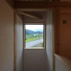 Windows by 田村建築設計工房