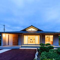 I HOUSE: FANFARE CO., LTDが手掛けた家です。