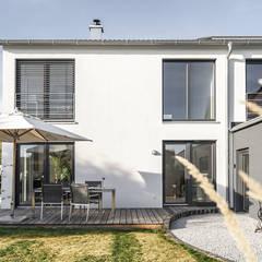 Rumah tinggal  oleh wir leben haus - Bauunternehmen in Bayern