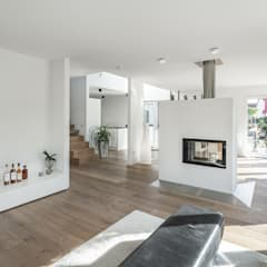 Superbe Individuell Geplantes Traumhaus Mit Vielen Highlights Innen Wie Außen :  Wohnzimmer Von Wir Leben Haus