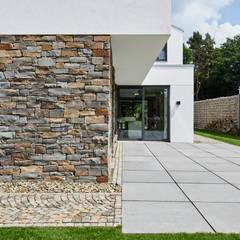 HAUS L:  Häuser von BENJAMIN VON PIDOLL I ARCHITEKTUR