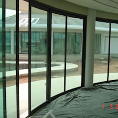 مكاتب ومحلات تنفيذ Belas Artes Estruturas Avançadas