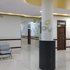 :  Hospitals by Revanth Infratech Pvt Ltd