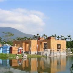 Houses by 安居住宅有限公司