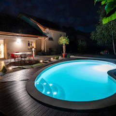 Pool by Marpic