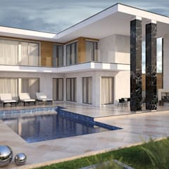 Villas by ARCHMY Mimarlık