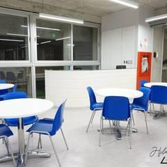 Schools by Farach Interior Design