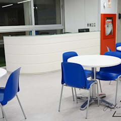 Farach Interior Designが手掛けた学校