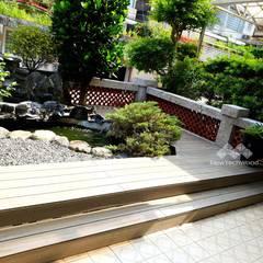 Mares et étangs de style  par 新綠境實業有限公司