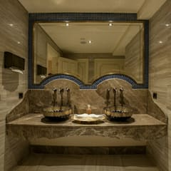 DESTONE YAPI MALZEMELERİ SAN. TİC. LTD. ŞTİ.  – Romance Hotel:  tarz Oteller