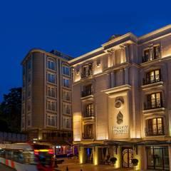 โรงแรม by DESTONE YAPI MALZEMELERİ SAN. TİC. LTD. ŞTİ.