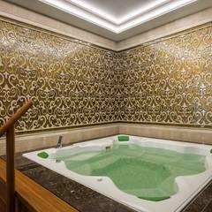 Khách sạn by DESTONE YAPI MALZEMELERİ SAN. TİC. LTD. ŞTİ.