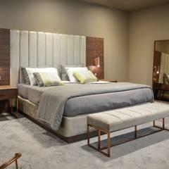 Decor Hotel 2018: Hotéis  por PELCORTE