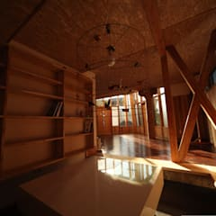 キッズルーム: 株式会社高野設計工房が手掛けた子供部屋です。