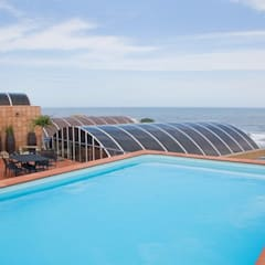 The Falls, Uvongo :  Pool by Apex Zone (Pty) Ltd