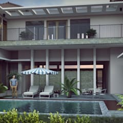 Villas by Ectic