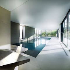 The Elements:  Pool by AR Design Studio