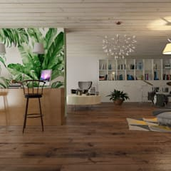 Study/office by Rengin Mimarlık