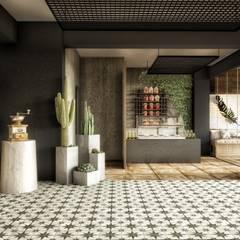 Nhà hàng by Rengin Mimarlik